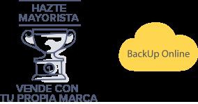 Servicio de Backup online y Disaster Recovery