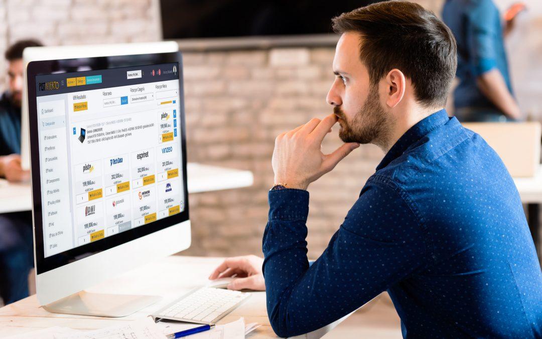 Portal Web de Informática